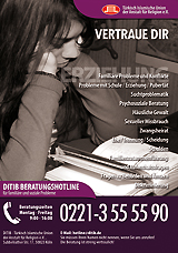 DITIB-Hotline